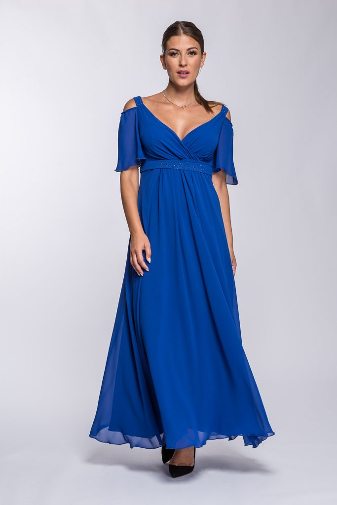 27 suknia Glam chaber prz m