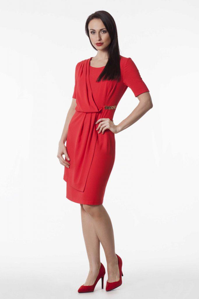 semper_czerwona_sukienka