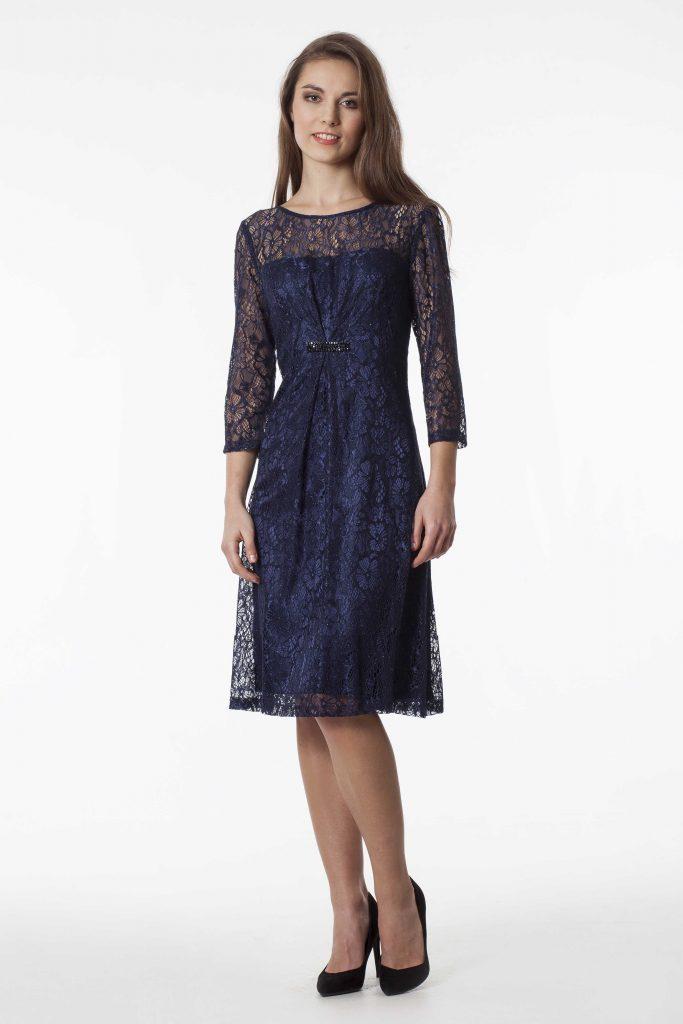 semper_koronkowa sukienka